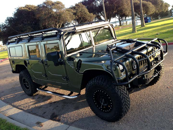 Houston Dodge Service >> For Sale- Hummer H1 Wagon – Car rentals in Houston
