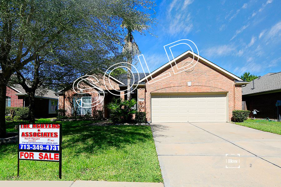 14926 White Forge Ln, SUGAR LAND, TX 77498