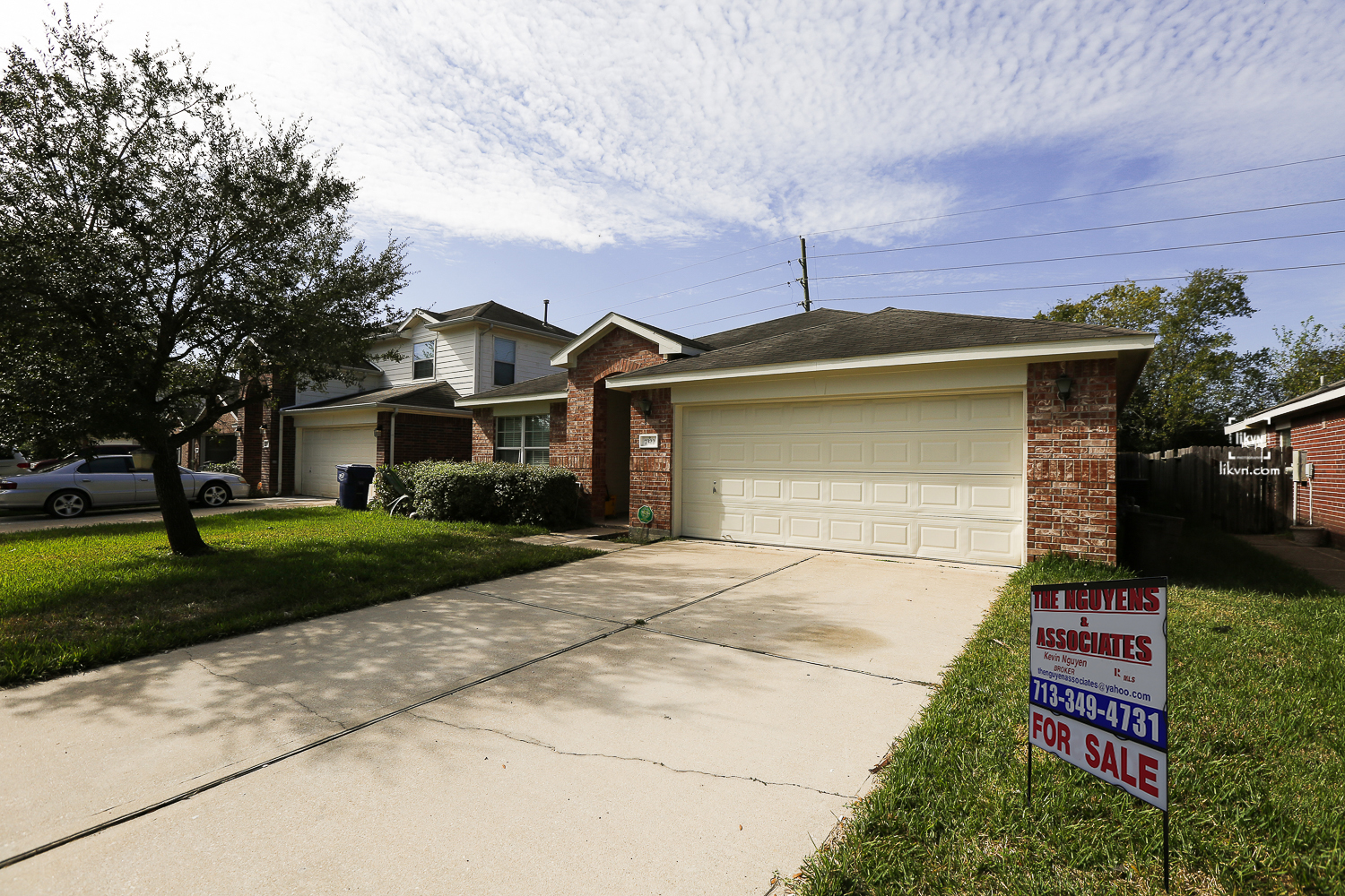 7322 Autumn Bluff Lane, Richmond, TX 77407