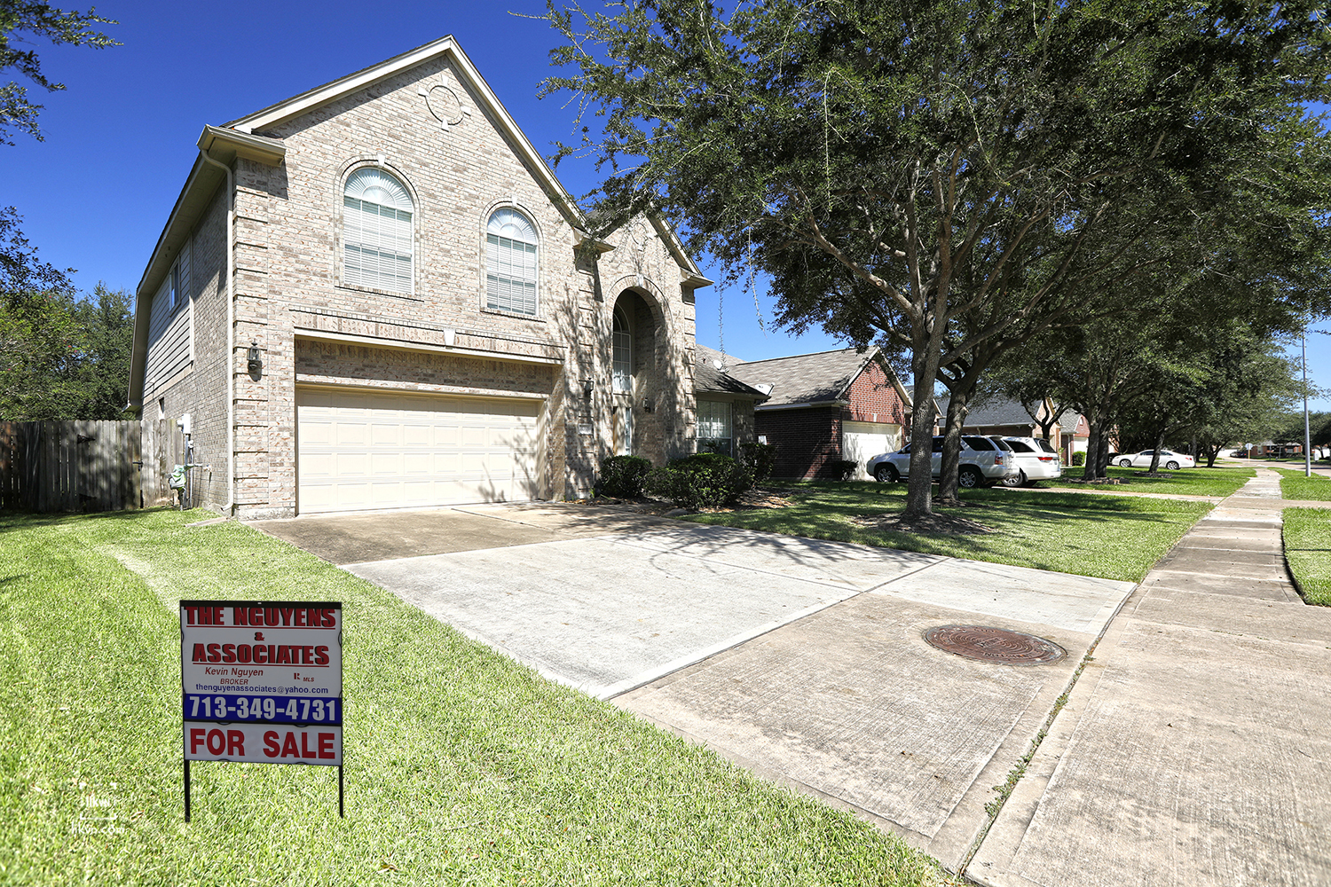 14934 White Forge Lane, Sugar Land, TX 77498