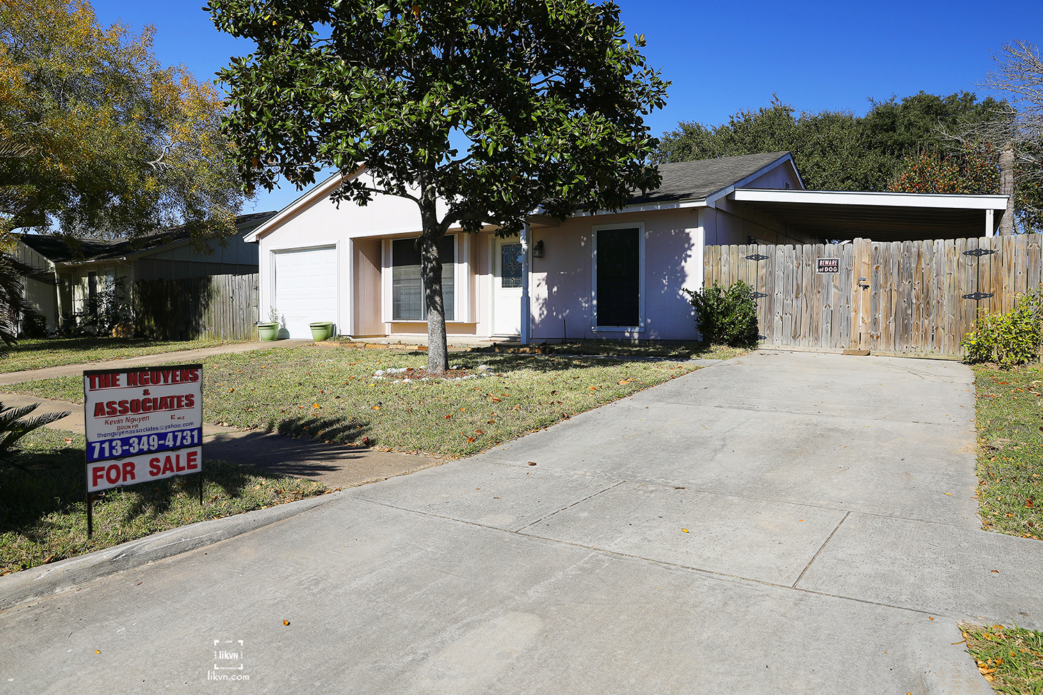 24406 Running Iron Drive, Hockley, TX 77447